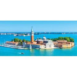 Venise et les Iles de la Lagune