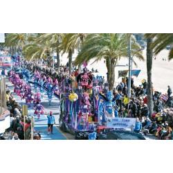 Carnavals Lloret et Santa Cristina