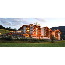 Week-end ski au Tyrol