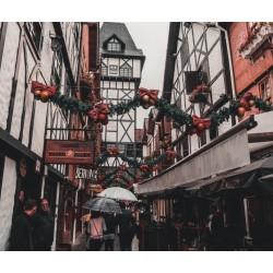 Marché de Noël de Wissembourg
