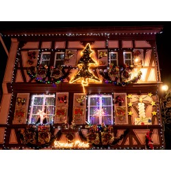 Noël dans la vallée de Munster